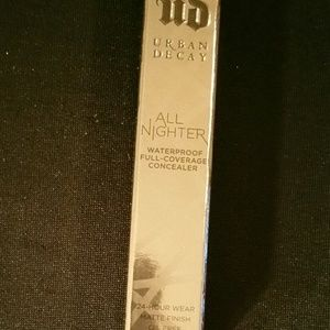 Urban Decay All Nighters Waterproof Full-Coverage